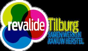 Revalide Tilburg Logo